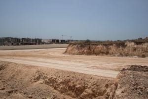 Road-building
