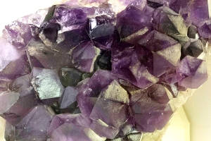 Amethyst found in an area close to my home