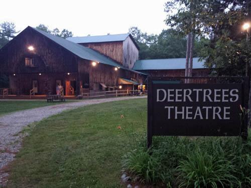 Deertrees Theatre - Wikipedia